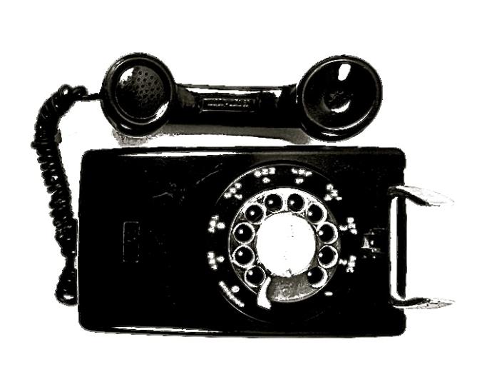 1-rotary-black-stromberg-carlson-itt-wall-rotary-telephone-720-handset-700